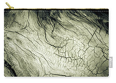 Elephant Wood Of Memory Carry-all Pouch
