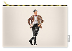 Eleventh Doctor - Doctor Who Carry-all Pouch