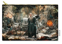 Elf King Thranduil  Carry-all Pouch