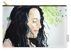 Elisa Carry-all Pouch
