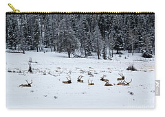 Elk - 9134 Carry-all Pouch