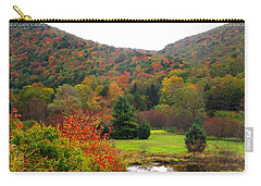 Elk Country Pennsylvania Carry-all Pouch