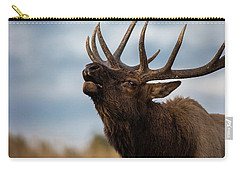 Elk's Screem Carry-all Pouch
