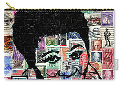 Lady Ella Fitzgerald Carry-all Pouch