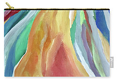 Elle Carry-all Pouch by Victoria Lakes