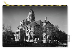 Ellis County Courthouse, Waxahachie, Texas Carry-all Pouch