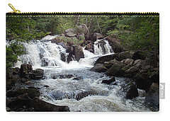 Ellis Falls Of Maine Carry-all Pouch