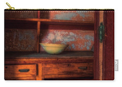 Ellis Island Cabinet Carry-all Pouch