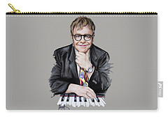 Elton John Carry-all Pouch