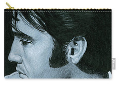 Elvis 68 Revisited Carry-all Pouch