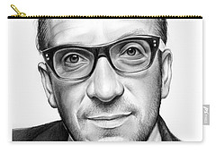 Elvis Costello Carry-all Pouch
