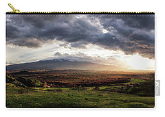 Elysium Carry-all Pouch by Giuseppe Torre