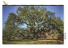 Emancipation Oak Tree Carry-all Pouch
