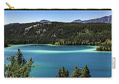 Emerald Lake 2 Carry-all Pouch