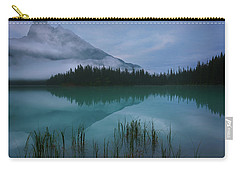 Emerald Lake Before Sunrise Carry-all Pouch