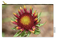Emergent Amber Carry-all Pouch