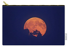 Emerging Moon Carry-all Pouch