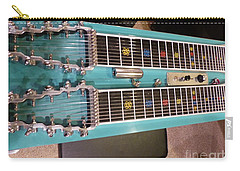 Emmons Lashley Legrande Pedal Steel Guitar Carry-all Pouch