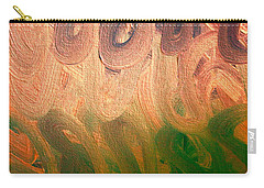 Emotion Carry-all Pouch by Roberta Byram