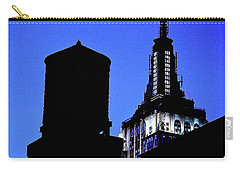 Empire State Building Carry-all Pouch