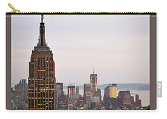 Empire State Building No.2 Carry-all Pouch