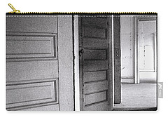 Empty Doors Carry-all Pouch