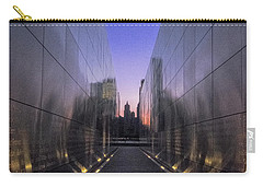 Empty Sky 911 Memorial Carry-all Pouch