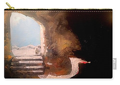 Empty Tomb Carry-all Pouch