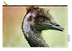 Emu Love Carry-all Pouch