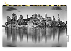 Enchanted City Carry-all Pouch by Az Jackson
