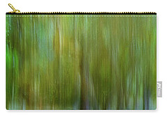 Enchanted Cypress Forest Carry-all Pouch