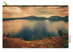 Enchanted Lake No3 Carry-all Pouch