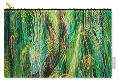 Enchanted Rain Forest Carry-all Pouch