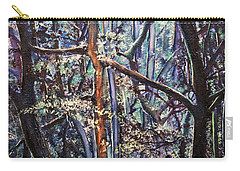 Enchanted Woods Carry-all Pouch