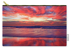 Encinitas Energy Afterglow Carry-all Pouch