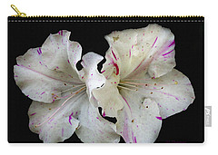 Encore Azaleas Carry-all Pouch