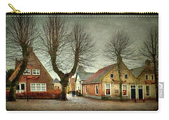 End Of The Day Carry-all Pouch by Annie Snel