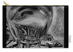 Endeavour Encased Carry-all Pouch