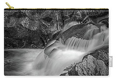 Enders Falls 2 Carry-all Pouch by Jim Gillen