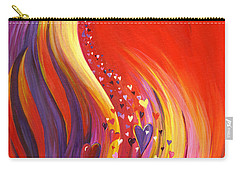 Arise My Love Carry-all Pouch