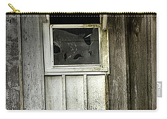 Carry-all Pouch featuring the photograph Endless by Mike Eingle