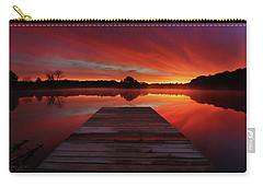 Endless Possibilities Carry-all Pouch by Rob Blair