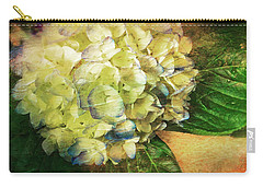 Endless Summer Carry-all Pouch by Colleen Taylor