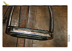 English Leather Carry-all Pouch