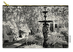 Enid A. Haupt Conservatory Carry-all Pouch