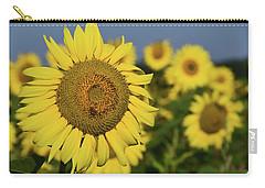 Enjoying Sunshine Carry-all Pouch