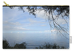 The Ijsselmeer In Enkhuizen Carry-all Pouch
