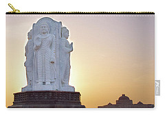 Enlightened Buddha  Carry-all Pouch