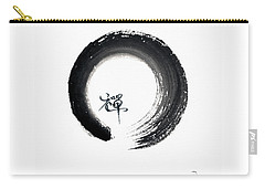Enso Zen Carry-all Pouch