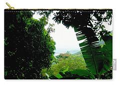 Entre Matas Del Barrio Palmarejo Carry-all Pouch
